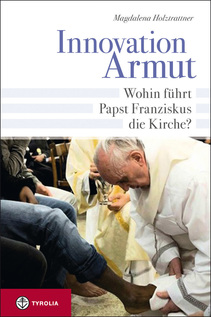 Cover Buch 'Innovation Armut'